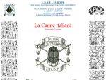 La Canne Italiana