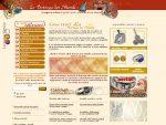 gioielli etnici e monili on line