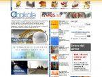 ui portale-marketplace dedicato all'artigianato etnico