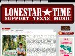 Lonestar Time Country Music Magazine