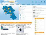 www.campaniameteo.it: webcam, meteo e altro in Campania