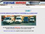 Impianti elettrici civili industriali climatizzatori toshiba – f