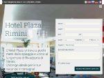 HOTEL PLAZA *** – Hotel Rivazzurra di Rimini – Hotel Riviera Adr