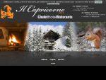 Sauze d'Oulx Hotels – Sestrière Hotels – Hotel Il Capricorno –