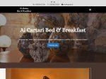 Ai Cartari Bed and Breakfast Palermo – Casavacanze Scopello