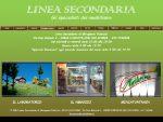 Linea Secondaria. La ditta italiana specializzata in modellismo