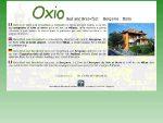 Oxio bed and breakfast a Bergamo
