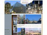 affittasi appartamenti a parigi per studenti o per vacanze