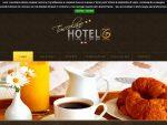 Hotel di Bologna – Alberghi di Bologna – Hotel Tuscolano – Hotel