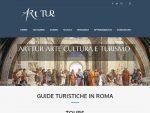 guide turistiche autorizzate di roma e provincia