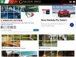 Sun Garden Info