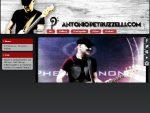 Antonio Petruzzelli Web Site